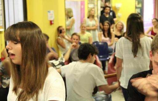 best youth hostel in barcelona spain to meet other travelers from all over the world